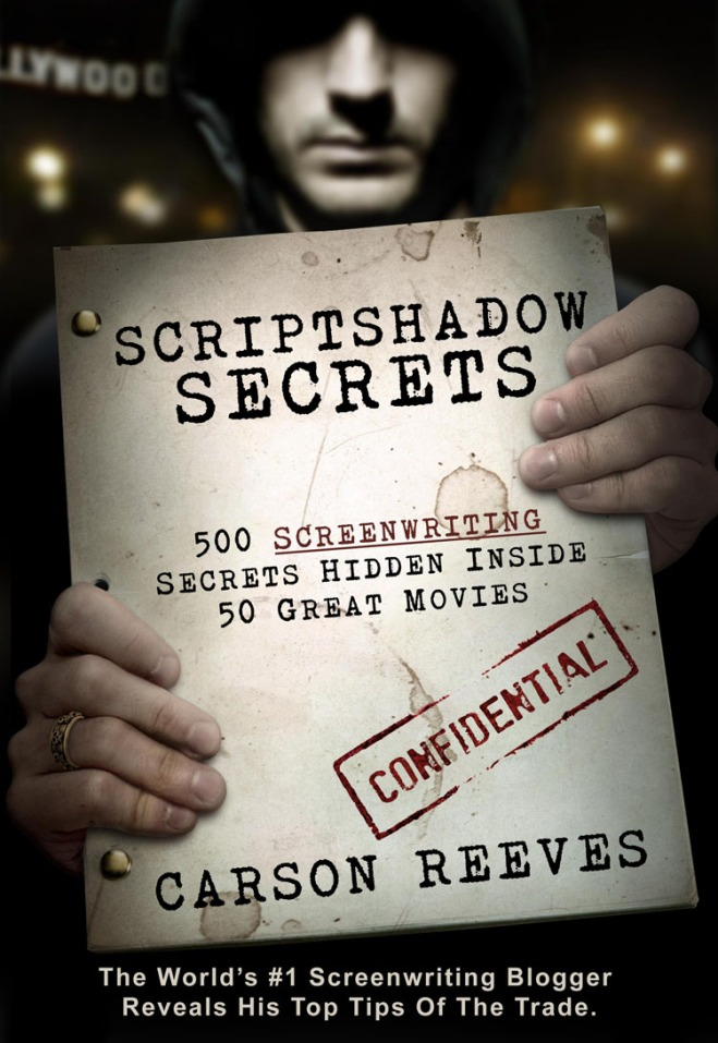 Scriptshadow Secrets by Carson Reeves